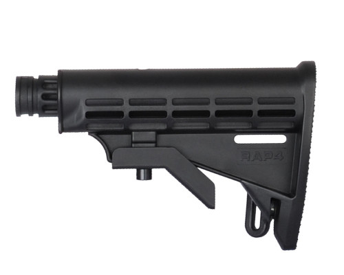 RAP4 Composite Collapsible 6 Position Stock - 98 Custom
