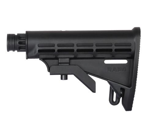 RAP4 Composite Collapsible 6 Position Stock - 98 Custom