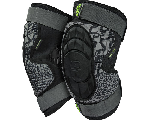 Planet Eclipse Knee Pads - FANTM