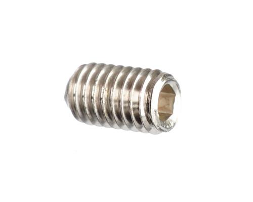 Kingman Spyder Replacement Part #2608S - M4X5 Regulator Lock Screw (B)