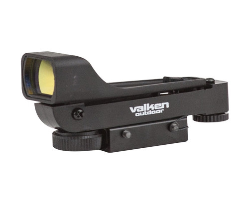 Valken Tactical Airsoft Part #73803 - Molded Red Dot Sight