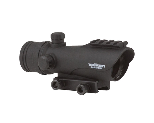 Valken Red Dot Sight - Black (73858)