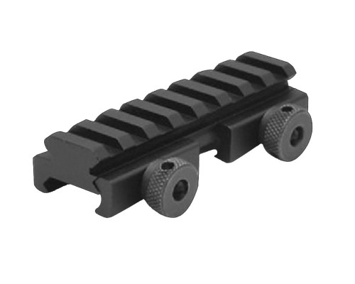 "Valken Tactical Airsoft Part #73964 - Riser Mount 0.5"" - 8 Slot"