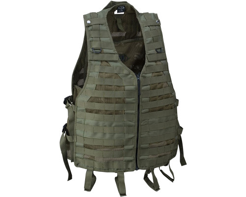Empire Battle Tested Merc Vest - Olive