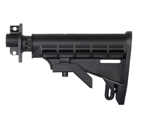 RAP4 Composite Collapsible 6 Position Stock - X7