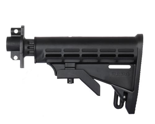RAP4 Composite Collapsible 6 Position Stock - X7