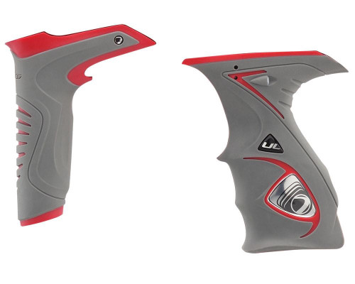 Dye DM Series Upgrade Part #30581815 - Grey/Red