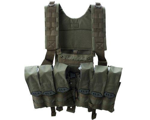 Empire Battle Tested Rig Vest