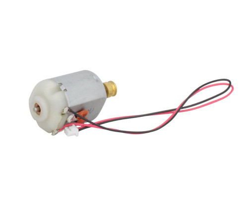 Empire BT D*Fender Replacement Part #72738 - Motor w/ Wiring Harness