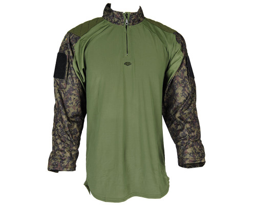 Battle Tested 2011 Professional Jersey - Woodland Digi Camo