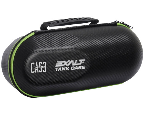 Exalt Tank Case - Carbon Fiber