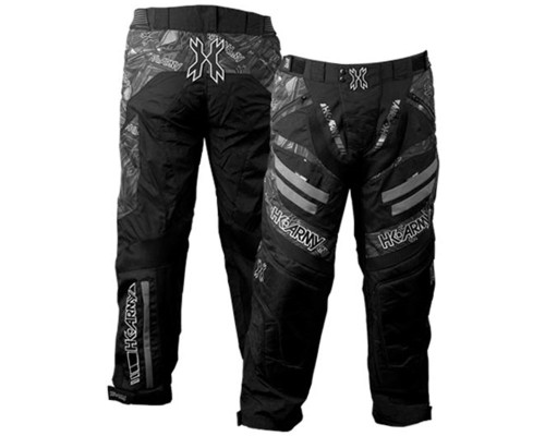 HK Army Pro Hardline Paintball Pants Stealth