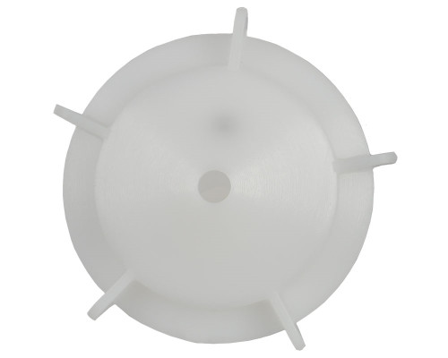 Critical Paintball Halo Loader Upgrade Part - Halo Drive Cone (White)