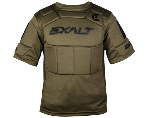 Exalt Paintball Padded Alpha Chest Protectors