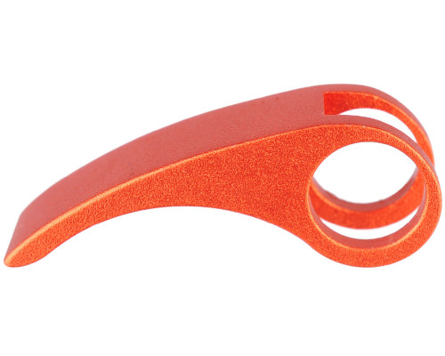 Empire Mini GS Replacement Part #72848 - Feedneck Lever - Dust Orange