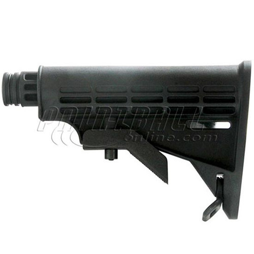 Tippmann 98 Custom Collapsible Stock