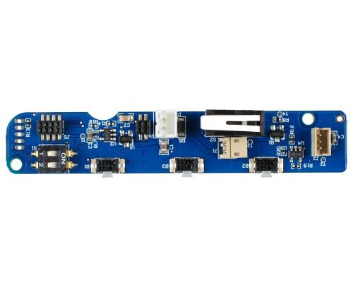 Dye DAM Replacement Part #R30710069 - Circuit Board