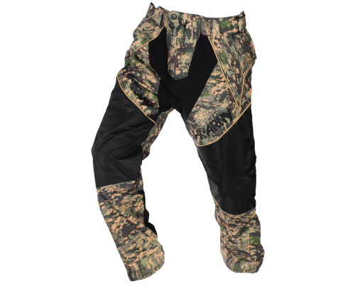 HK Army HSTL Tournament Paintball Pants - Camo