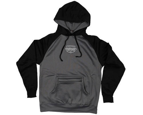 Valken Hooded Pull Over Sweatshirt - Deployment