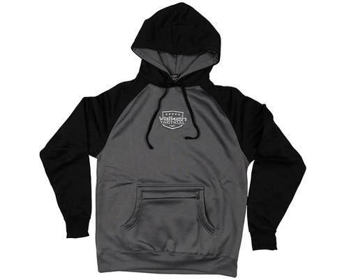 Valken Hooded Pull Over Sweatshirt - Deployment