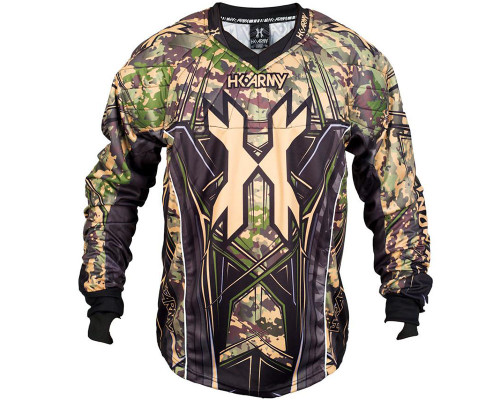 HK Army HSTL Paintball Jersey - Youth