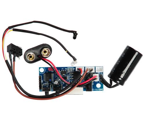 Kingman Spyder Fenix Replacement Part #ECB013 - Fenix LEAP II Circuit Board