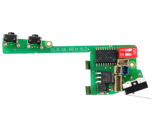 Proto Rize/Maxxed Rize/Reflex Rail/2011 Rail Replacement Part #R60000070 - Circuit Board