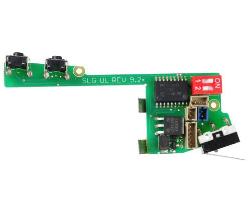Proto Rize/Maxxed Rize/Reflex Rail/2011 Rail Replacement Part #R60000070 - Circuit Board