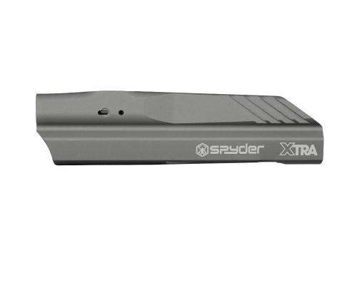 Kingman Spyder Xtra Replacement Part #REC083 - Receiver 12 (Silver Grey)