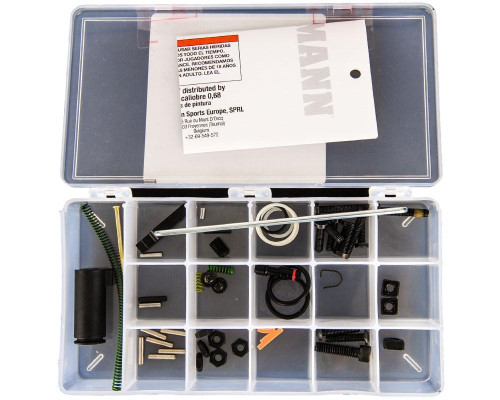 Tippmann 98 Replacement Part #98-PK - Deluxe Parts Kit