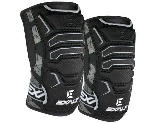 Exalt FreeFlex Paintball Knee Pads