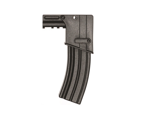 Kingman Spyder MR4 Replacement Part #FRG046 - Magazine Style Foregrip