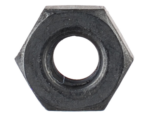 Tippmann Replacement Part #9-PA - Hex Nut Black HHC 10-32