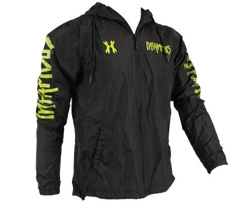 HK Army Men's Windbreaker Jacket - Infamous