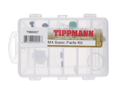 Tippmann M4 Replacement Part #T550007 - Carbine Basic Parts Kit