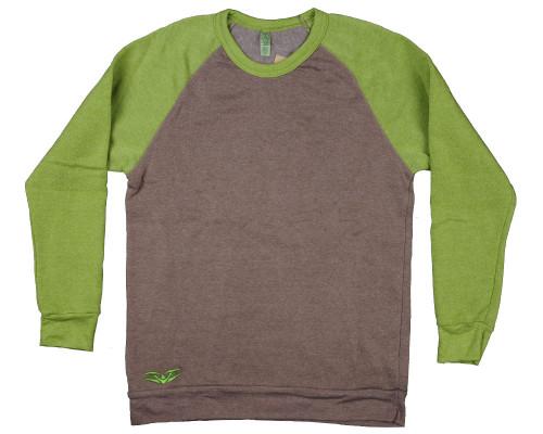 Valken Crewneck Sweatshirt - Eco