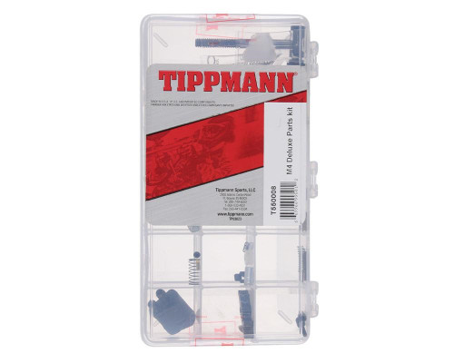 Tippmann M4 Replacement Part #T550008 - Carbine Deluxe Parts Kit
