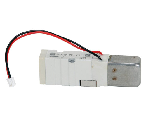 Planet Eclipse Etek (All Models) Replacement Part #905050A-000 - Solenoid (No Minifold)