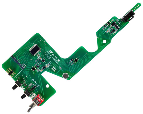Empire Prophecy Z2 Loader Part #31068 - Circuit Board