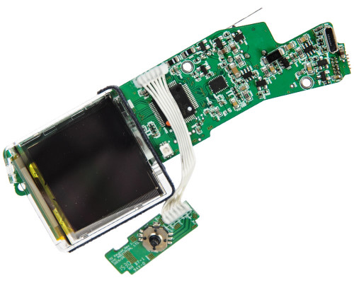 Dye M2 Replacement Part #91940007 - Circuit Board