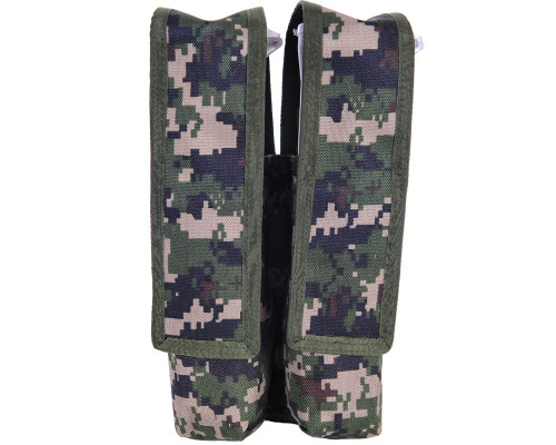 Special Ops Harness - Dual Pod