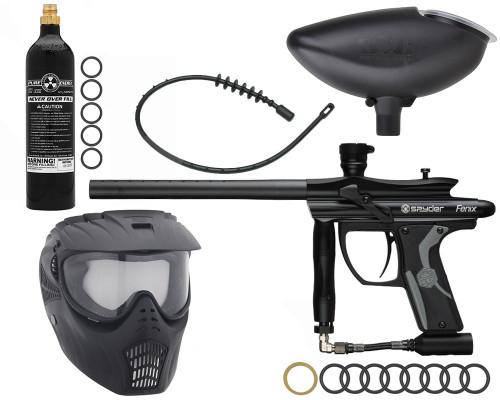 Starter Gun Package Kit - Kingman Fenix