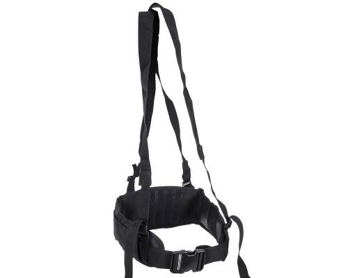 Warrior Belt - Molle w/ Shoulder Straps