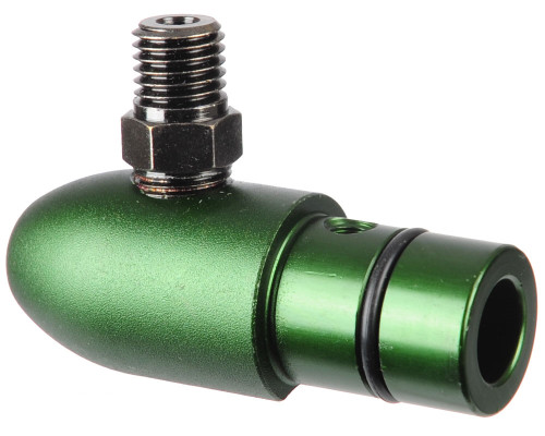 Kingman Spyder Replacement Part #LPC005 - Reservoir Chamber (Matte Green)