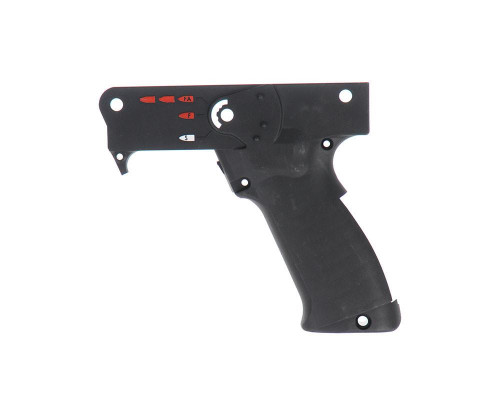 Tippmann A5 Replacement Part #TA01018 - H.E. E-Grip Lower Receiver (Left)