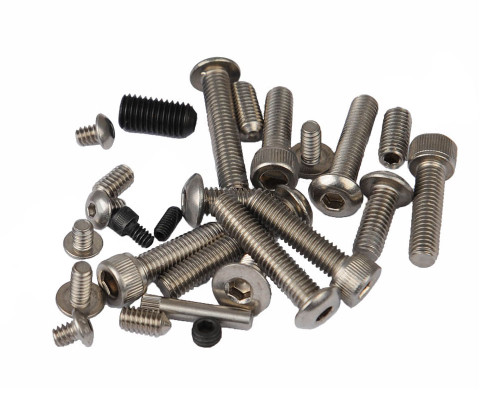GOG Ion/EOS/Ion XE Replacement Part #ION052 - Screw Kit