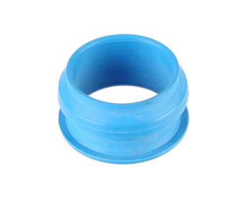 Dye M2 Replacement Part #R95661009 - Rubber Bolt Tip .468 - Cyan