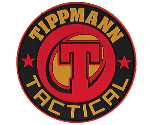 Tippmann Velcro Patch - Tactical