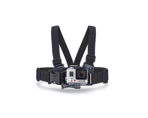GoPro Accessory - Chest Mount Harness - Part #GCHM30-001