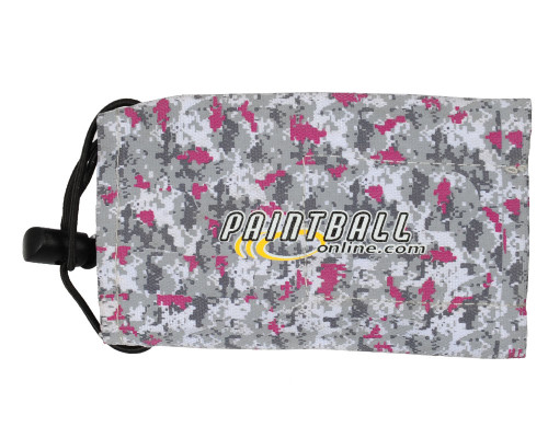 Paintball Online Urban Camo Barrel Condom